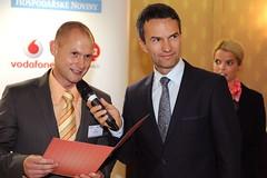 Firma roku 2012 - Liberecký kraj