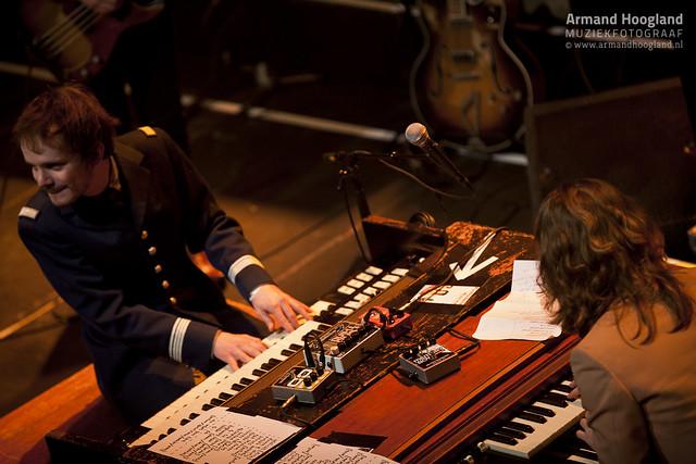 Orgel Vreten @ Paradiso