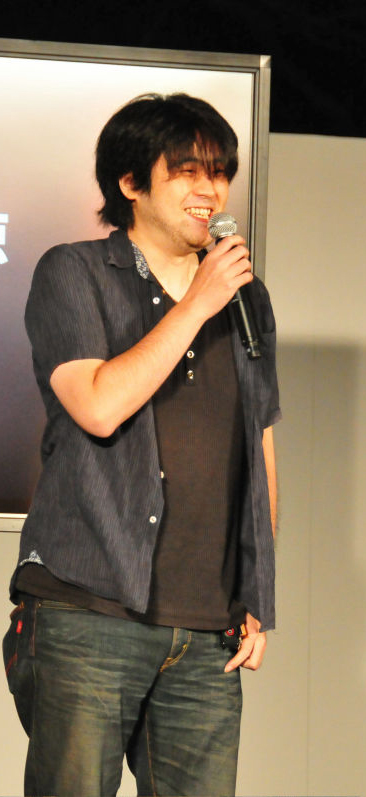 須藤友徳〔須藤友德,Tomonori SUDOU〕 2012 ver.