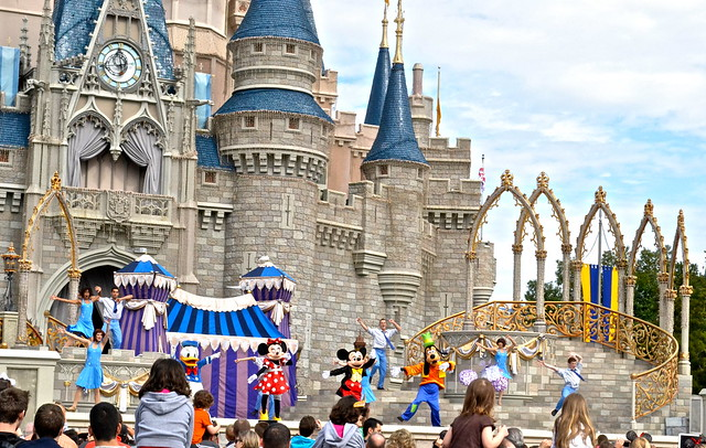 8377674744 56a4f363a7 z Disneys Magic Kingdom Florida   Best Things To Do at Disney World