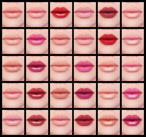 Ava Lips @ Belleza