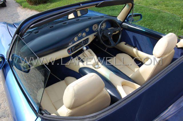 tvr chimaera leather seat kit 008 flickr photo sharing. Black Bedroom Furniture Sets. Home Design Ideas