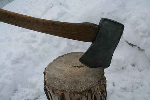 Refurbished Axe3