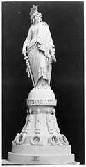 Approved Design for Statue of Freedom