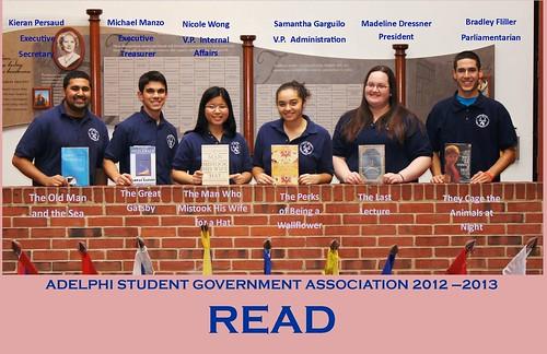 FINAL SGA 2012 13