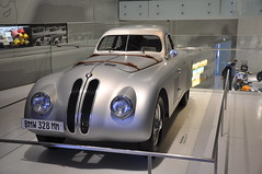 BMW 328 MM from 1938