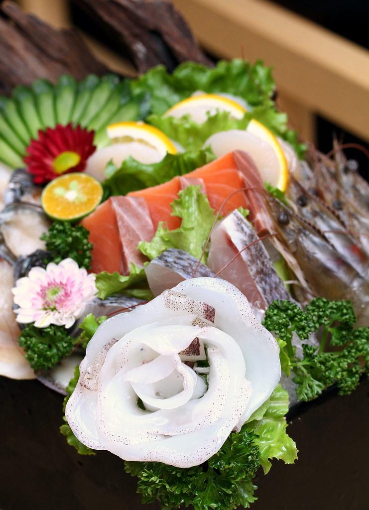 Quan Hotpot: Seafood Shabu Shabu