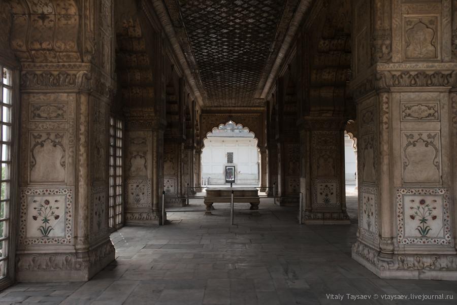 Lal Kila (Red Fort), Delhi