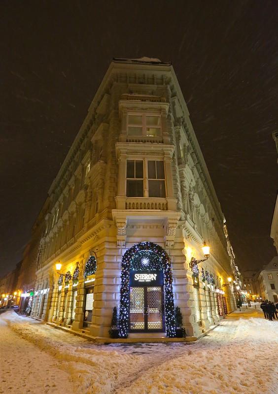 Центр Братиславы как дорогая бутафория в 3D E66A0996