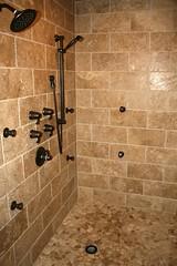 hardwood(0.0), floor(1.0), wall(1.0), room(1.0), plumbing fixture(1.0), shower(1.0), tile(1.0), bathroom(1.0), flooring(1.0),