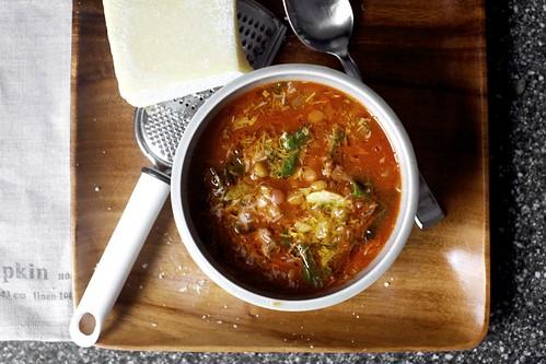 Smitten Kitchen Sausage Lentil Soup