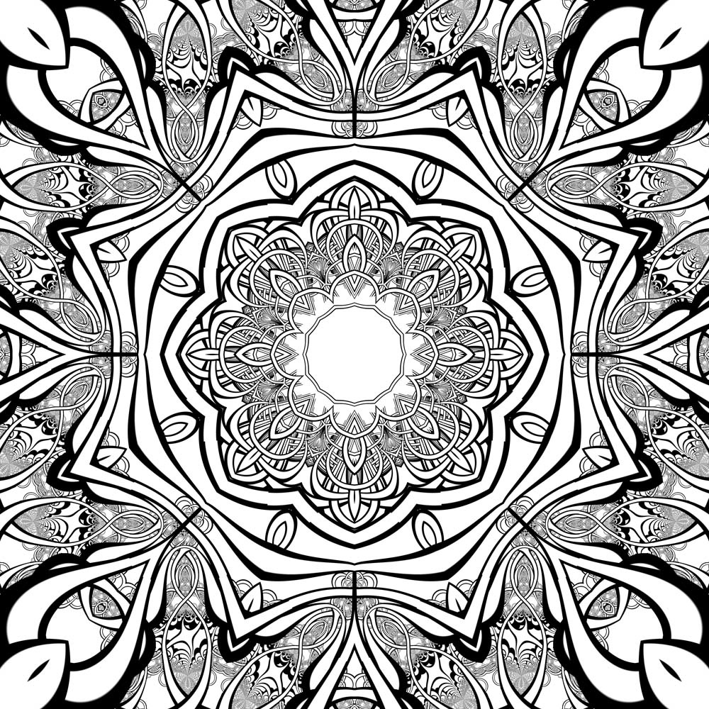 Free Coloring Pages Of Celtic Mandala