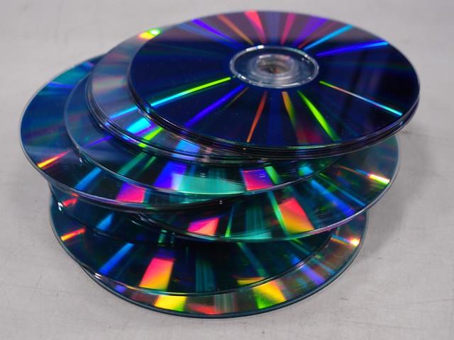 backup cd and dvd