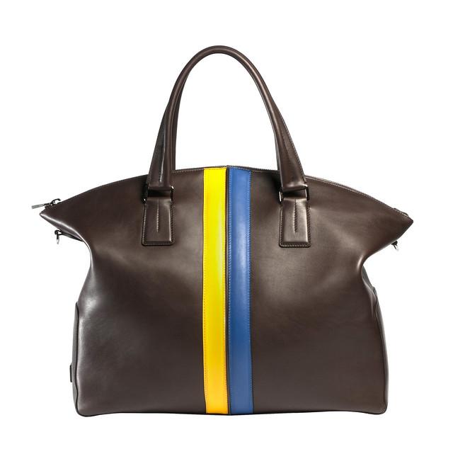 Tod's Double Stripe Bag AW13-14