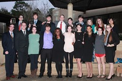 Mock Trial Team Winners