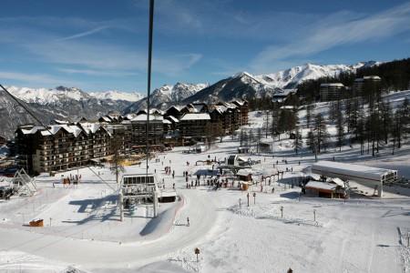 Spring Off 2013: Hudební fesťák na lyžích a prkně přímo v Risoul/Vars