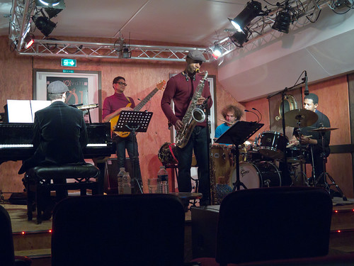nardy castellini quintet