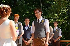 Lee Wedding  080