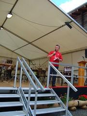 Musikreise Wallis 2010