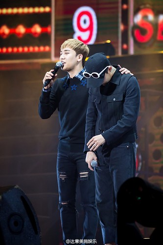 Big Bang - Made V.I.P Tour - Dalian - 26jun2016 - dayimeishi - 41