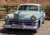 The Beautiful Restored Chrysler
