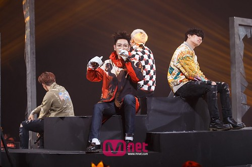 BIGBANG MCountdown 2015-05-14 official 027