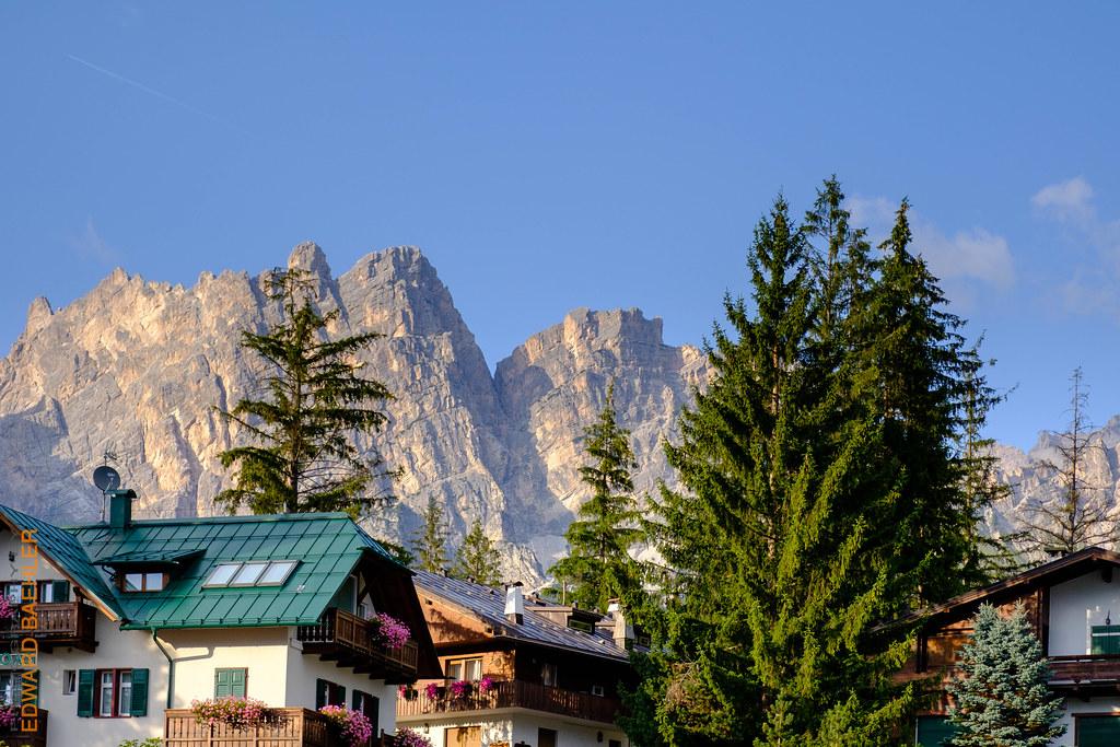 Cortina D 39 Ampezzo Belluno Italy Around Guides
