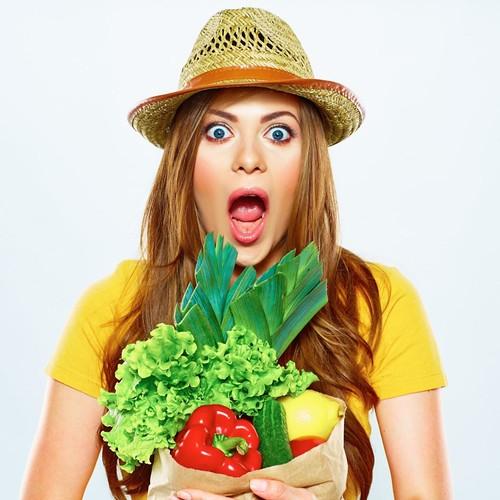 Vegetarian Diet: How To Eat Vegetarian / Vegan