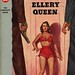 Pocket Books 926 - Ellery Queen - Origin of Evil