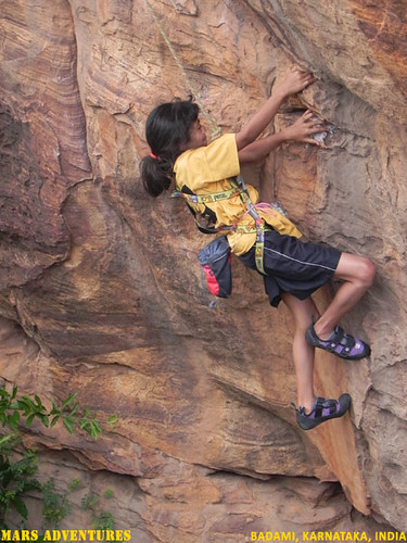 Rock_Climbing_Badami_Oct_2012_9