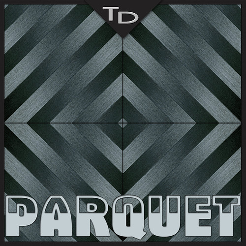 Parquet Patterns by TanyDi