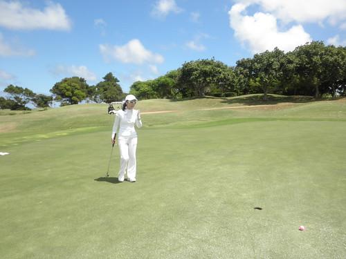 Kauai Lagoon Golf Club 240