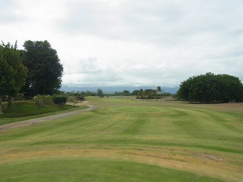 Kauai Lagoon Golf Club 406