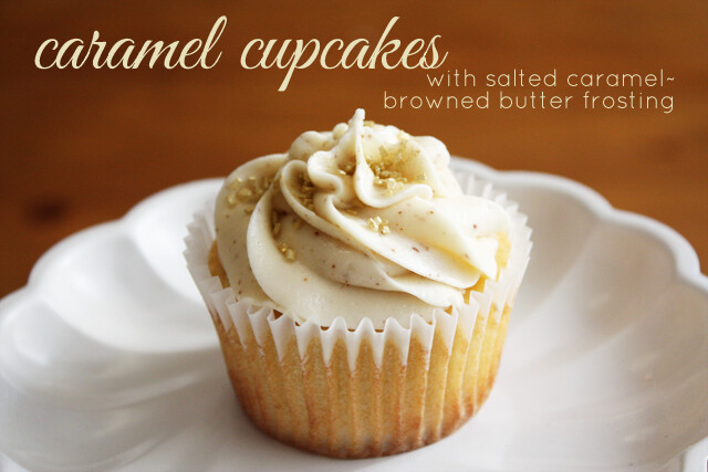 caramel-cupcakes-with-salted-caramel-browned-butter-frosting-1