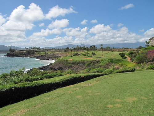 Kauai Lagoon Golf Club 1293