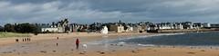 earlsferry beach