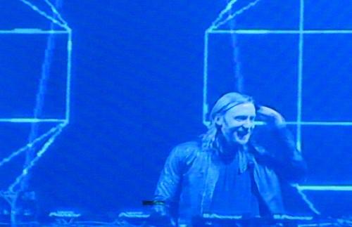 David Guetta in Manila: David Guetta