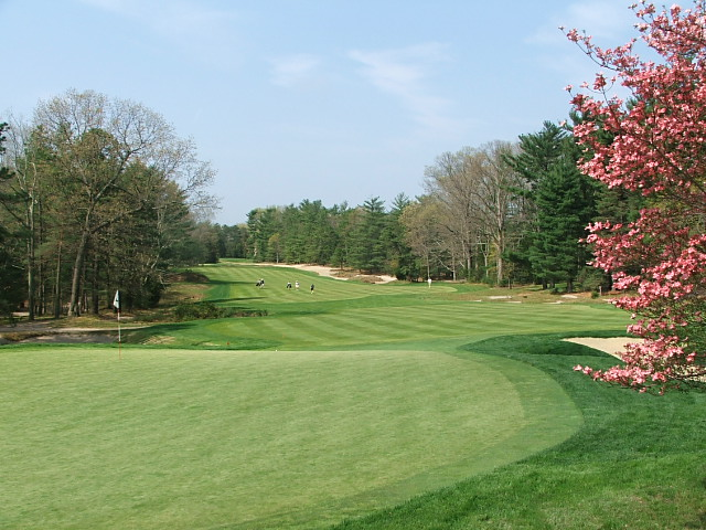 Playing the Top 100 Golf Courses in The World: Pine Valley ...