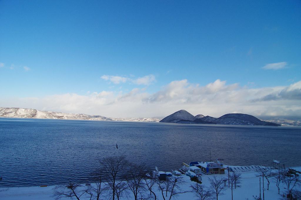 冬之北海道