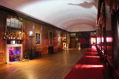 Interno for Interno kensington palace