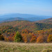 Fall on Max Patch