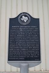 Photo of Black plaque № 16265