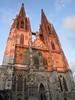 "Regensburg, la Cattedrale, ""Dom St. Peter"" by Valerio_D on vacation until September 3rd"