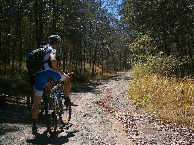 Mount Kilcoy Road