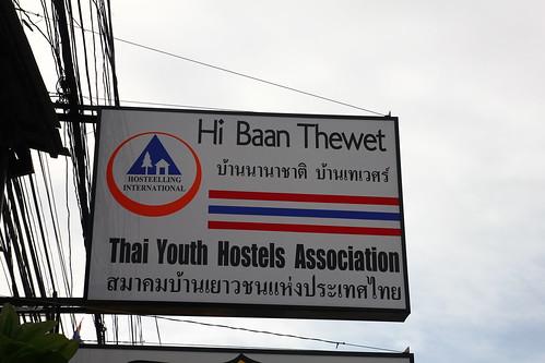 Bangkok YHA