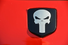 Punisher\'s Ride