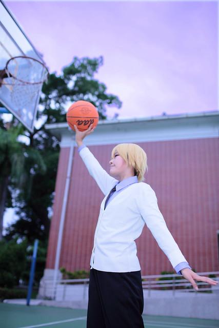 黑子的籃球
