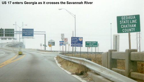 Chatham County GA