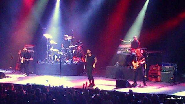 Maroon 5 Australian Tour 2012_4