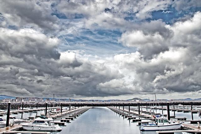 Puerto de Laredo